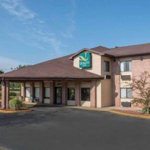 Hotels near The Pinnacle Center - Quality Inn Hudsonville