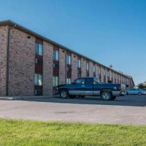 Quality Inn Grand Rapids South-Byron Center