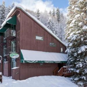 Manitou Lodge by Alpine Lodging Telluride