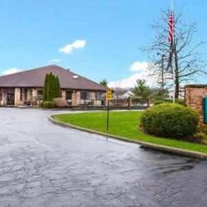 Ohio University Hotels Baymont Inn Suites Athens