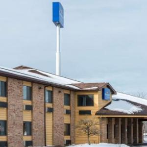 Baymont Inn & Suites Cambridge