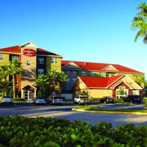 The Round Up Tampa Hotels - Residence Inn By Marriott Tampa Oldsmar