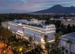 Anacapri Italy Hotels - Habita79 Hotel And Spa Pompeii - MGallery