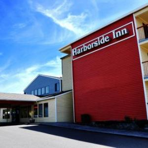 Hotels near The Upstage Port Townsend - Harborside Inn