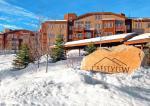 Upton Utah Hotels - Crestview Condominiums