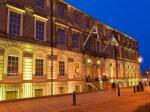 Kirkcaldy United Kingdom Hotels - Holiday Inn Express Edinburgh City Centre, An IHG Hotel