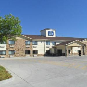 Hotels near Harlan and Hazel Rogers Sports Complex - Cobblestone Inn & Suites - Fort Dodge