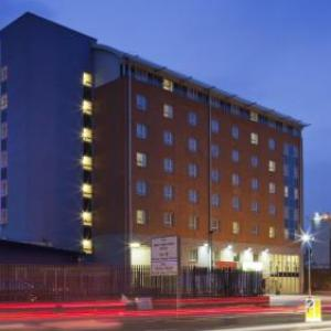 Hotels near Troxy - Express By Holiday Inn London-limehouse