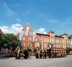 Aufkirchen Germany Hotels - Hotel Zum Erdinger Weissbräu