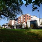 Crowne Plaza Dublin-Northwood