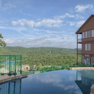 Silver Dollar City Hotels - Cliffs Resort Table Rock Lake
