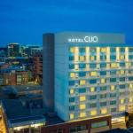 JW Marriott Denver At Cherry Creek