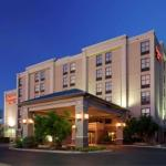 Hampton Inn Austin -Round Rock