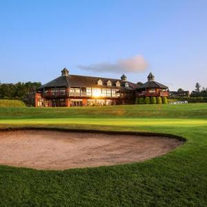 Macdonald Portal Hotel Golf & Spa Cobblers Cross Cheshire