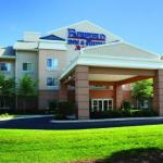 Fairfield Inn and Suites Charleston North/University Area