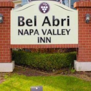 Bel Abri Napa Valley Inn