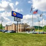 Comfort Inn & Suites Christiansburg