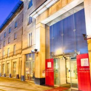 Hotels near EICC - Leonardo Hotel Edinburgh City Centre
