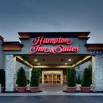 Hampton Inn And Suites Chicago/aurora, Il