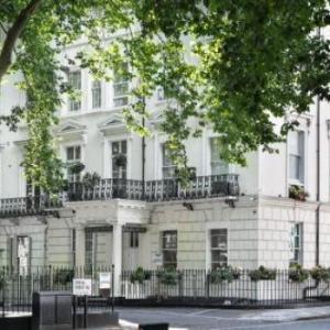 Hotel Edward Paddington