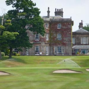 Hotels near Preston Guildhall - Shaw Hill Hotel Golf And Country Club