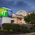 Holiday Inn Express Hotel & Suites Auburn -University Area