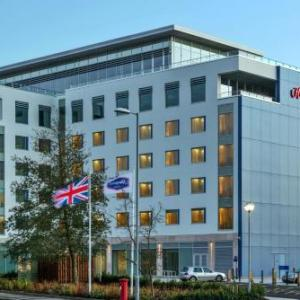 Hotels near Luton Hoo - Hampton By Hilton Luton Airport