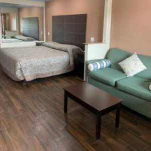 Hotels near NRG Stadium - Sterling Inn And Suites At Reliant And Medical Center Houston
