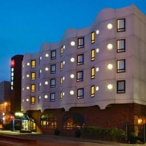 Fratton Park Hotels - Ibis Portsmouth