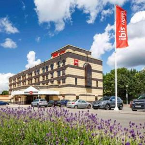 The Mayflower Theatre Hotels - Ibis Southampton