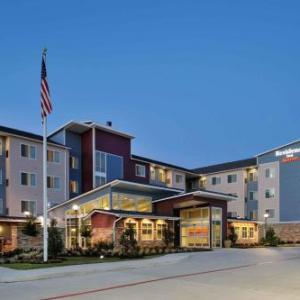 Residence Inn by Marriott Houston Northwest/Cypress in Houston