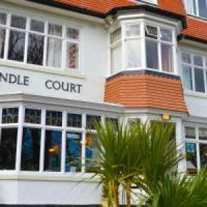 Ryndle Court Hotel