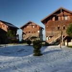Residence Odalys Les Chalets D'evian