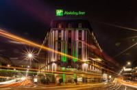 Holiday Inn Milan-Garibaldi Station