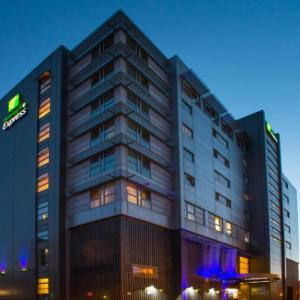 Hotels near Oasis Leisure Centre - Express By Holiday Inn Swindon City Centre