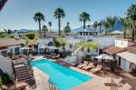 Desert Hot Springs California Hotels - Triada Palm Springs, Autograph Collection