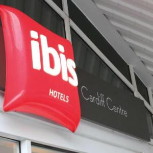 Hotels near Motorpoint Arena Cardiff - ibis Cardiff Centre