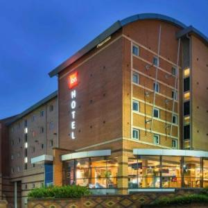Hotels near The Y Theatre Leicester - ibis Leicester