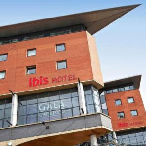 Royal and Derngate Northampton Hotels - Ibis Hotel Northampton Centre