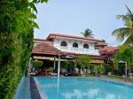 Negombo Sri Lanka Hotels - Ayubowan Guesthouse