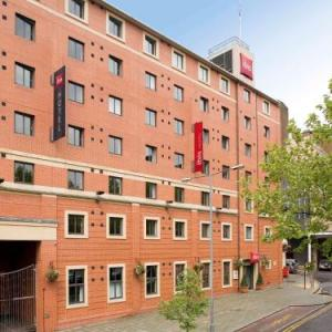 Hotels near O2 Academy Sheffield - Ibis Sheffield City