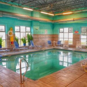 Berlin Raceway Hotels - Baymont Inn & Suites Grand Rapids North/Walker