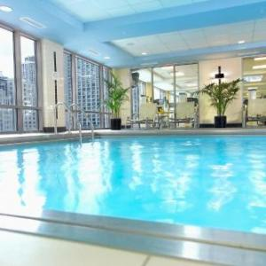 Hotels near Quartino - Courtyard By Marriott Chicago Downtown/Magnificent Mile