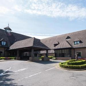 Hotels near Lighthouse Theatre Kettering - Kettering Park Hotel and Spa