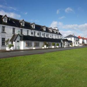 Eilean Donan Castle Hotels - Kings Arms Hotel - A Bespoke Hotel