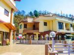Almora India Hotels - Hotel Shivalik River Retreat