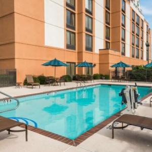 Bentonville High School Hotels - Hyatt Place Rogers/Bentonville