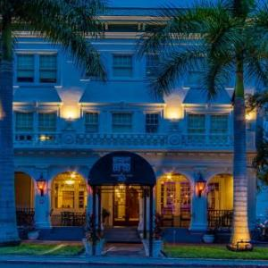 New Hotel Collection Downtown St Pete
