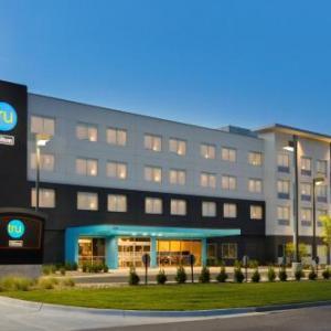 The Groove Music Hall Hotels - Tru By Hilton Thornburg VA