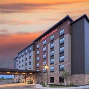 Hampton Inn by Hilton Verona at Turning Stone
